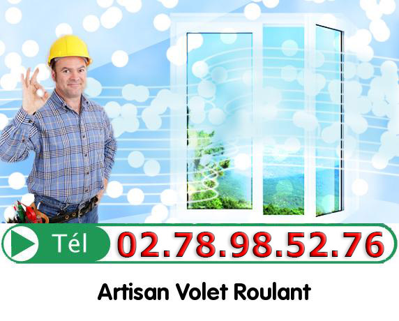 Deblocage Volet Roulant Canteleu