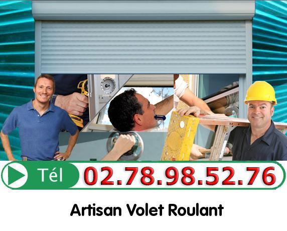 Motoriser Volet Roulant Canteleu